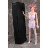 Doll van het Geslacht van het Skelet van het Metaal van 136cm voor Doll van de Liefde van Mensen