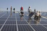 Панель солнечных батарей высокой эффективности 290W Mono