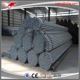 QualitätASTM galvanisiertes Gi-Stahlstandardrohr und Gefäß