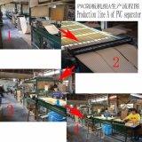 Separadores de la hoja del PVC de la Caliente-Venta para la bici fácil