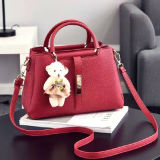 Sacchetto di spalla d'avanguardia popolare del progettista delle borse delle signore con gli accessori Sy7789