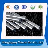 De Certificatie van ISO en het Gelaste Haarvat van het Roestvrij staal
