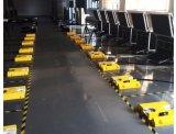 Sob sistemas de inspeção da exploração da fiscalização do veículo