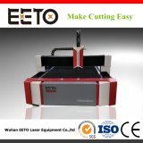 máquina del laser del CNC de 1000W Ipg con el solo vector (EETO-FLS3015)