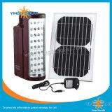 36PCS LED를 가진 비상사태 사용 태양 야영 손전등