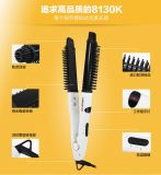 3 em 1 Hair Straightener / Curler Hair Style Machine