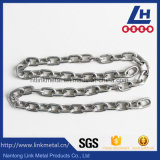 溶接されたStaightのリンク・チェーンのステンレス鋼