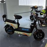 голубые электрические Bikes 48V-500W-20ah при одобренный Ce - (CW-25)