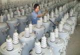 33kv 200kVA 400kVA 500kVA sul tipo trasformatore montato Palo dell'olio di vendita di corrente elettrica