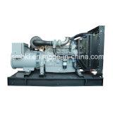 16kw/20kVA de diesel die Reeks van de Generator door Perkins Engine wordt aangedreven