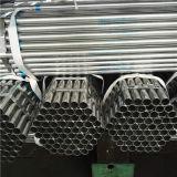 GR ASTM A500 парник использовало Pre гальванизированные трубы