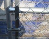 Загородка звена цепи для стадиона