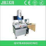 Machine de mesure visuelle d'instruments de mesure de commande numérique par ordinateur de portique (QVS5040CNC) fabriquée en Chine