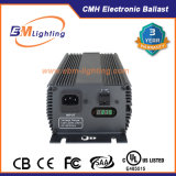 Reator eletrônico / magnético 315W CMH usado em sistemas de iluminação de colheita