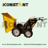 مصغّرة شاحنة [4ود] عجلة جرار لأنّ مزرعة وزراعة معدّ آليّ