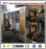 печатная машина Flexo крена бумаги 30-350gram Kraft для бумажных мешков (NX21000)