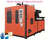 Het Vormen van de Slag van multi-lagen Machine voor Fles Agrochemicals