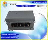 電気コンパクトなAlによって絶縁される差込式のバス・バーの導通システムBbt