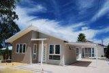 Cottage acquistabile della costruzione prefabbricata di alta qualità