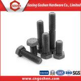 La structure de haute résistance boulonne DIN6914