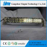 고성능 LED Lightbar 크리 사람 LED 120W 일 표시등 막대