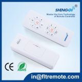 China Light velocidad del ventilador remoto interruptor de control F20