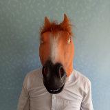 Halloween-Schablone Cosplay Schablonen-Partei-Schablonen-Grausigkeit-Schablone des erwachsenen Latex-3D furchtsame