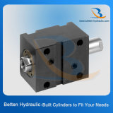 Aluminium Alloy Compact Small Cylindre Hydraulique