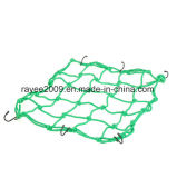 Eco-friendly Durable Bungee Elastic Cargo Net