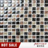 Buon mosaico di prezzi 12X12 del commercio all'ingrosso pieno del corpo