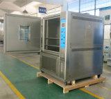 Chambre climatique d'essai d'humidité de la température d'acier inoxydable du SUS 304 (- 70 C~150 C)