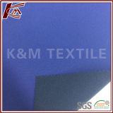 alta tela de estiramiento 300d pegada con el paño grueso y suave de TPU 100d
