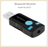 Bluetooth To amplify Receiver with Card Reader (BC07)
