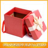 Hochzeits-Bevorzugungs-Geschenk-Papierkasten
