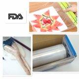 Qualitätsweiches Wasser-Beweis PET haften Verpackungs-Film Rolls an