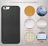 iPhoneケースと6 Plus/6s、スムーズな表面へのAnti-Gravity物質的な棒5.5インチとiPhone7/6 Plus/6sのiPhoneのケースのための魔法のNano粘着性がある