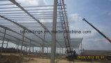 Edificio de la estructura de acero de China Xiamen Tianzhong