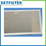 Алюминиевая сетка фильтра Photocaltalyst