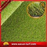 가정 정원을%s 인공적인 잔디밭 양탄자 가짜 뗏장 합성 잔디
