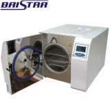Sterilizer dental da autoclave do vapor interno da impressora 23L médico