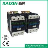 Raixin Cjx2-40n mechanische blockierenaufhebende elektrische magnetische Typen des Wechselstrom-Kontaktgebers Cjx2-N LC2-D