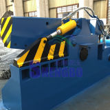 Automatische metallschneidende Maschine Q43-2000 für die Wiederverwertung