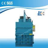 Ves40-11075 Verticale Elektrische Hydraulische het In balen verpakken Machine voor de Fles van het Huisdier