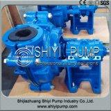 Haltbare hohe Chrom-Wasserbehandlung-zentrifugale Schlamm-Pumpe