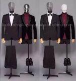 Mannequin masculino com traje de venda quente