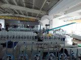 중국 EVA 박판으로 만드는 주조 선 장식적인 목공 기계 공장