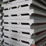Pannelli a sandwich del materiale da costruzione ENV per le case prefabbricate