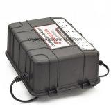 Chargeur de système de côté de la batterie 3