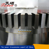 Fabrikant van de Koppeling van het Net van China Tanso de Flexibele