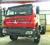 아프리카 최신 판매! 6X6 BEIBEN 트랙터 트럭